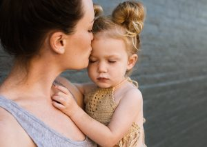 Self-care Tips for the Busy Momma