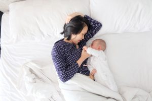 The Truth About Breastfeeding (8 Things I Learned as a First Time Mom) : Guest Post