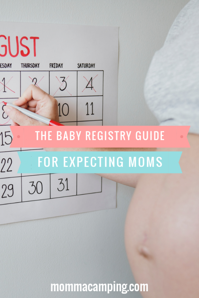 Creating a Baby Registry can be overwhelming!  Find out which registries you need to go with, what you actually need to put on your registry, and even snag some AMAZING discounts! #pregnancystyle #newmomlife #newmommusthaves